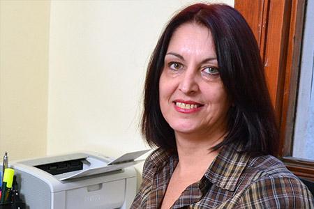 Sra. Mirta Marotta